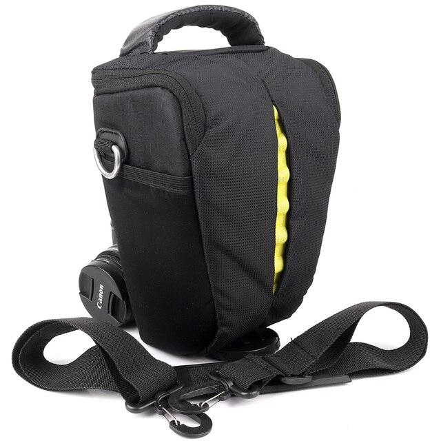 Caméra Sac Housse pour Nikon Coolpix P1000 P900 B700 B500 L840 L830 L820 L810 L620 L610 L340 L330 P610S P610 P600 P530 P520
