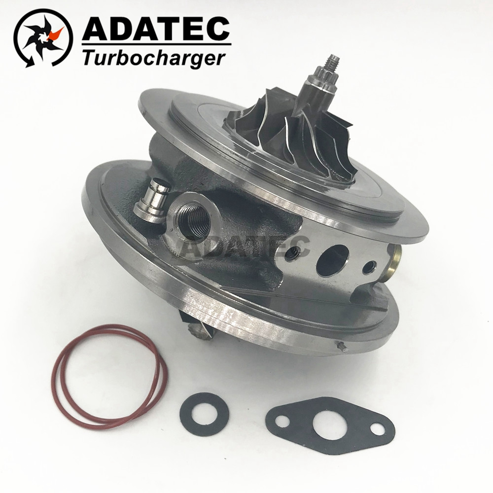 <font><b>GTB2056V</b></font> 762060 turbo cartridge CHRA 36002651 762060-5016S 762060-5009S turbine for Volvo C30 2.4 D5 132 Kw - 180 HP I5D 2006- image