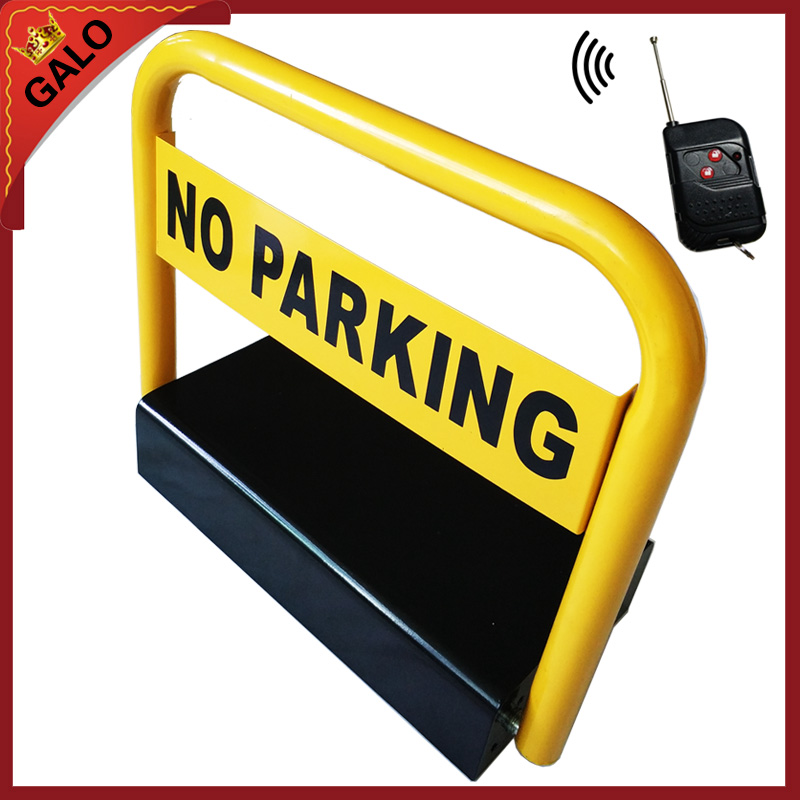 High quality Intelligent car parking lock /remote parking barrier with waterproof function lego конструктор lego duplo 10810 локомотив page 3