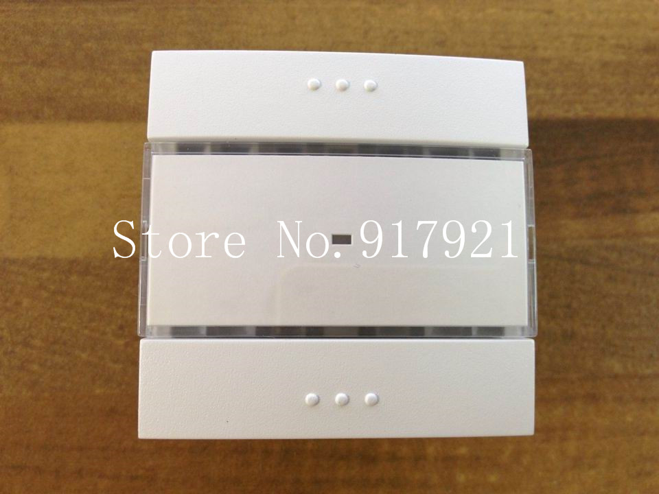 [ZOB] Berker 75161689 single brocade button panel EIB/KNX lighting original authentic 2PCS/LOT