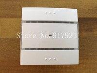 ZOB Berker 75161689 Single Brocade Button Panel EIB KNX Lighting Original Authentic 2PCS LOT