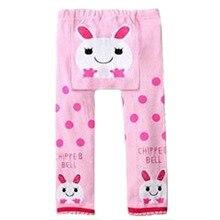 Baby Boys Girls Wear Children Kids Cartoon PP Pants Long Trousers Leggings Cotton