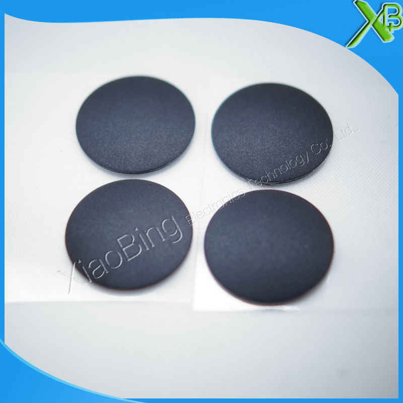 """Brand Nieuwe 4 Stks/set Rubber Voeten Bottom Case Cover Voet Voeten Kit Voor Macbook Pro A1278 A1286 A1297 13 """"15"""" 17"""""""