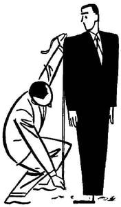 Image 5 - Yaz Uzun Ceket Beyaz Pantolon Damat Smokin Düğün takımları Erkekler için Zirve Yaka Adam Blazers 2 Parça Ceket Pantolon Balo parti