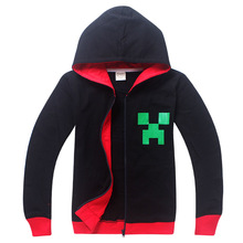 8f3ba8b3e Buy minecraft hoodie and get free shipping on AliExpress.com