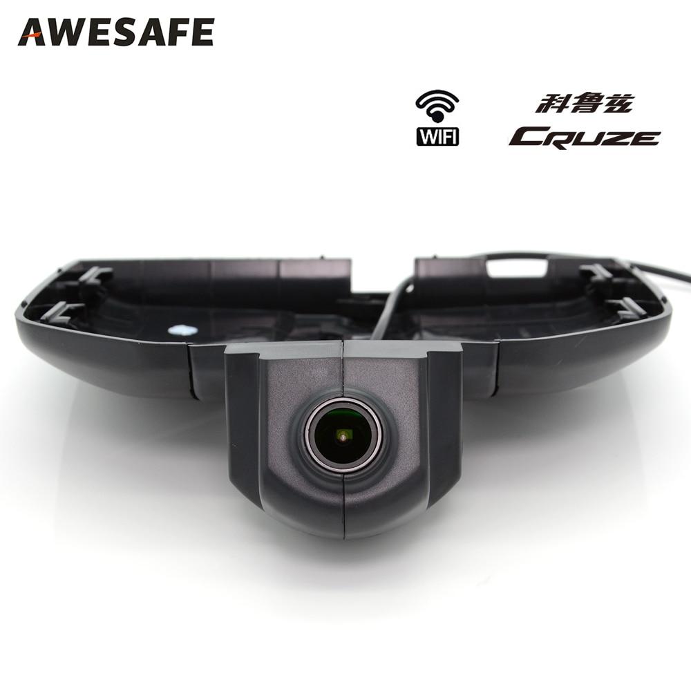 WiFi Car DVR Camera registrator Novatek 96655 Full HD 1080p Video Recorder 160 degrees for Chevrolet CRUZE wifi dvrs Dash Cam novatek 96655 imx322 full hd 1080p universal car dvr wifi camera car dvrs video recorder monitor dash cam