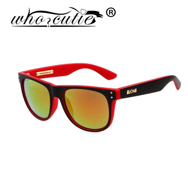 Hot Brand Squared Sunglasses EVOKE Sunglasses Afroreggae Glasses Men Sport  Designer Mormaii Sunglass oculos de sol 4dd061f2b1