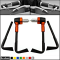 Motorcycle Brake Clutch Levers Protection For KTM DUKE 125 200 390 690 990 SuperDuke 1050 1190 1290 RC8R
