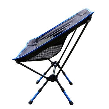 Na zewnątrz plaża meble przenośne meble poduszka na siedzenie stadionowe tanie i dobre opinie Meble ogrodowe Plaża krzesło Aluminium Nowoczesne Lighten Up Krzesło wędkarstwo 530x350x670mm Beach chair Metal Portable CHAIR