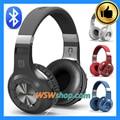 100% Original Azul dio HT Bludio (Shooting Brake) Auricular Inalámbrico Bluetooth 4.1 Auriculares Estéreo W/Micrófono de Manos Libres