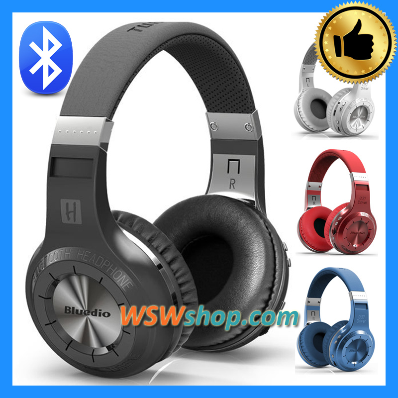 ФОТО 100% Original Blue dio HT Bludio (Shooting Brake) Wireless Bluetooth Headset 4.1 Stereo Headphones W/ Mic Handsfree