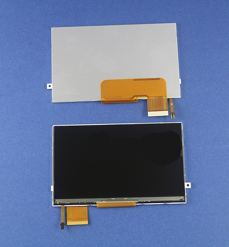 Lcd For Psp 3000 Display Screen  Made In China