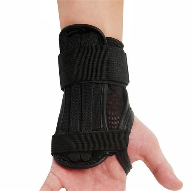 3ac6f97c281cf Éponge cyclisme poignet support bande VTT Protection de la paume tampons  pour le ski équitation vélo