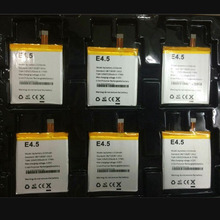 Full New replacement Battery For BQ Aquaris E4.5 Battery Original Quality Free Shipping 100% Work Well