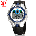 OHSEN Boys Kids Children Digital Sport Watch Alarm Date Chronograph LED Back Light Waterproof Wristwatch Student Clock AS21