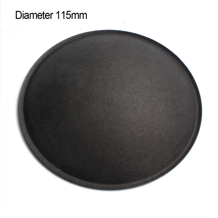 2Pcs/Lot 105MM 115MM Speaker Dust Cap Cover For DJ Speaker Woofer Subwoofer Speaker Repair Accessories DIY Home Theater 14