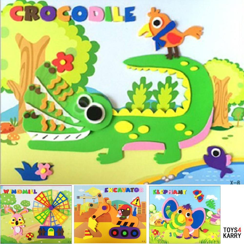 NEW MIX OR MATCH STICKER ACTIVITY PACK WITH CHARACTER STICKERS BACKGROUNDS