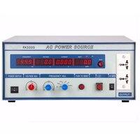 RK5001 частоты переменного тока источника питания однофазный инвертор источника питания 1KVA частоты питания Мощность