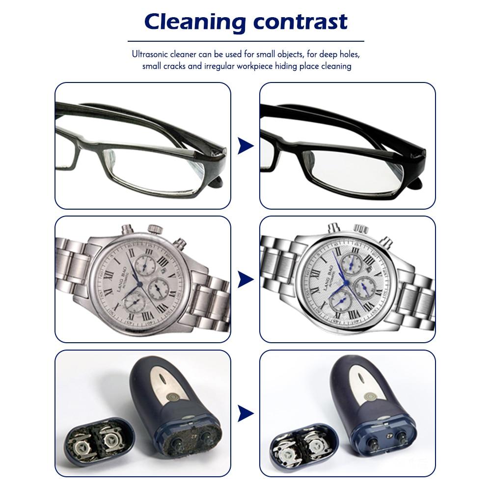 prego manicure ferramentas equipamento de lavagem para joias relogio anel oculos 03