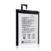 Оригинальный аккумулятор antirr BL250 для Lenovo VIBE S1 S1a40 S1c50, высококачественный bl250 мобильный телефон, сменный аккумулятор