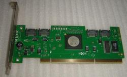 Avago LSI SAS 3041X-R 8 port HBA JBOD SATA X4 SAS 3Gb PCI-x 133 karta kontrolera