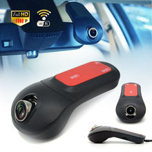 2017 Car DVR Registrator Dash Camera Cam Digital Video Recorder Camcorder 1080P Night Vision Novatek 96655 IMX 32 WiF