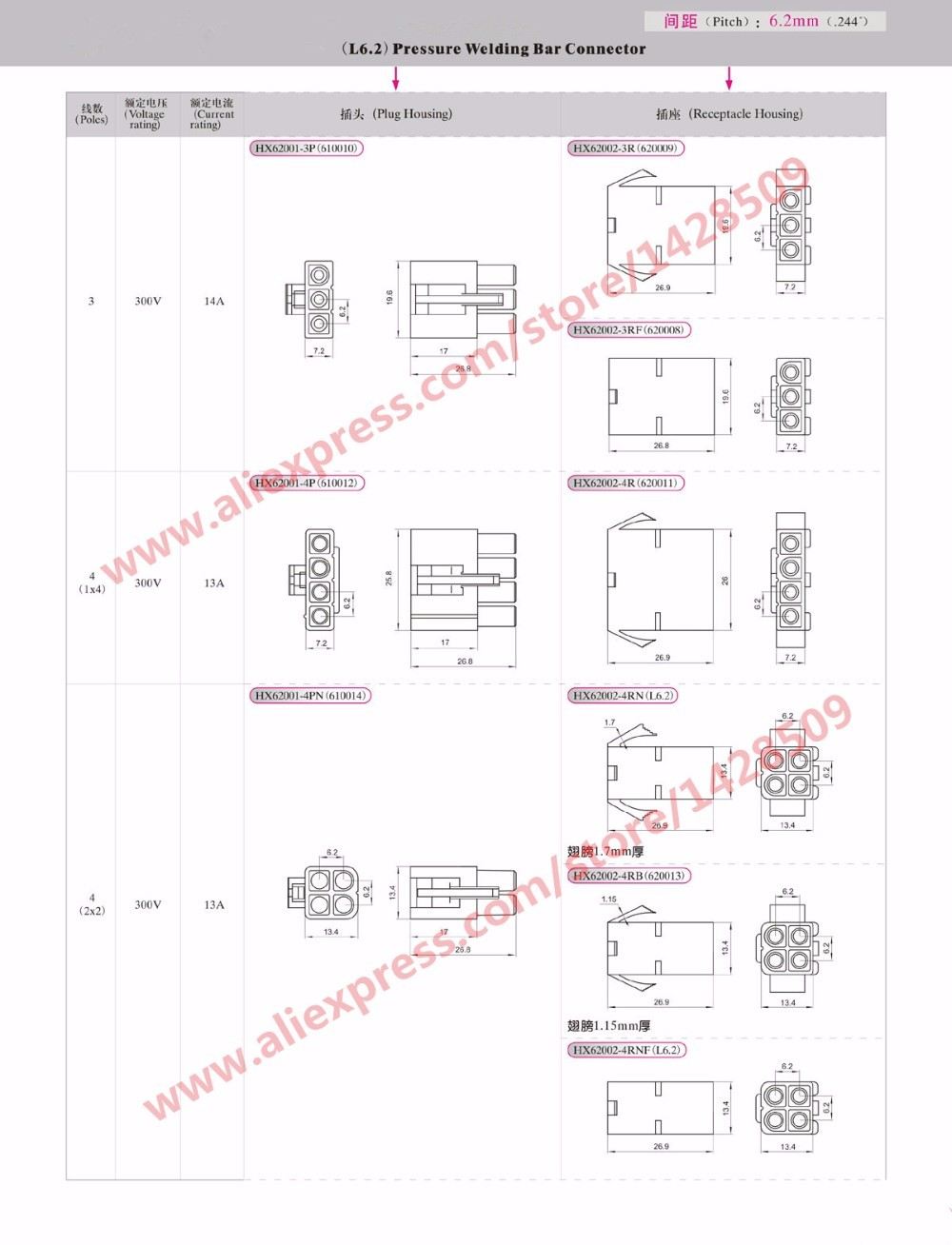 10 Sets 12 Pin Way Female And Male Big Tamiya Connector Set Kits Pinout Diagram Aliexpresscom Buy 15cm Usb Rs232 To Db9 Serial Aeproduct