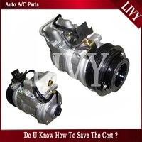 Хорошее качество 10PA17C авто кондиционер компрессор для Mercedes W124 320e Sprinter 4 t 3 t V класс c124 S124 R129