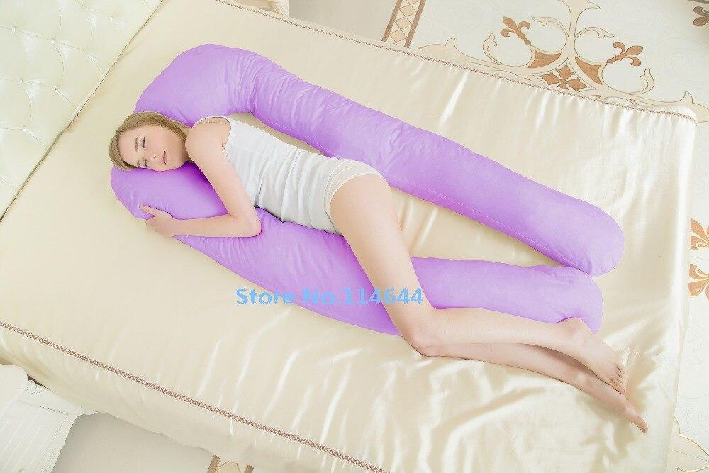 Pregnancy Comfortable Big U Type Pillows 3