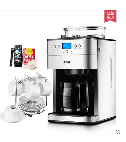 AC-M18A consumer and commercial automatic coffee grinder now drip coffee makers ripudaman singh gurkamal singh and amandeep kaur brea indian consumer behaviour