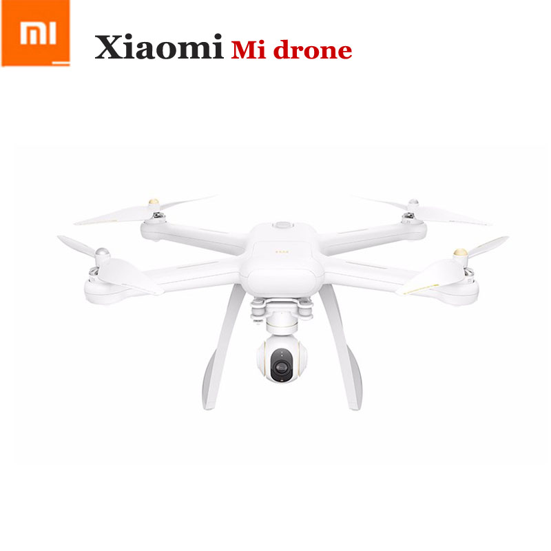 X mi drone With 4K Camera 3-Axis Gimbal RC Quadcopter Helicopter HD Video Recording Remote VS DJI Mavic Pro