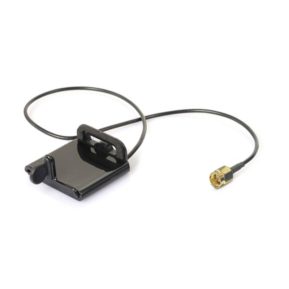 1PC Phone Signal Booster 3G Universal Clip SMA Male Connector Phone Wireless Amplifier