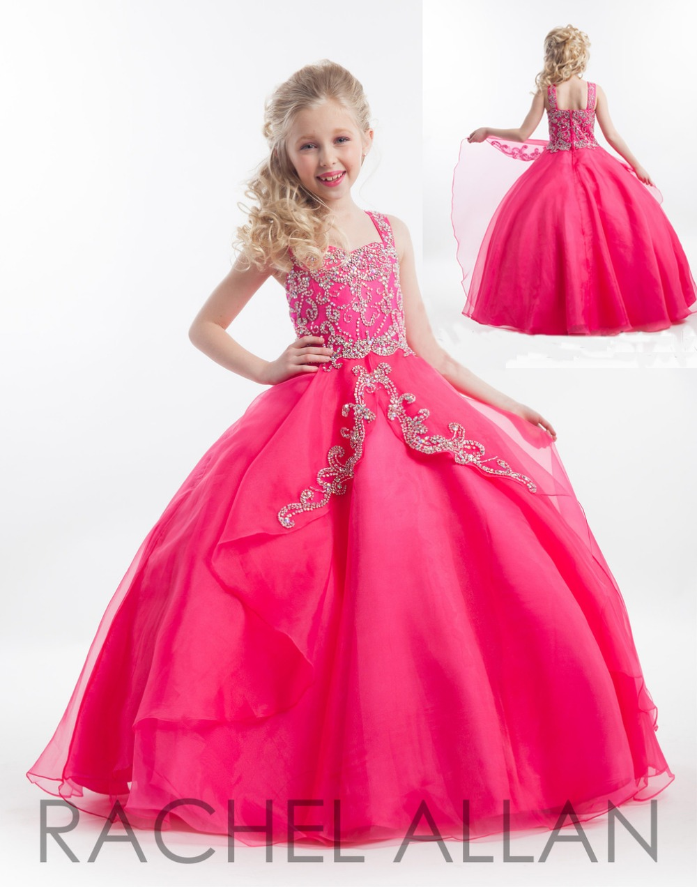 Kids Bridesmaid Dresses 83 Junoir