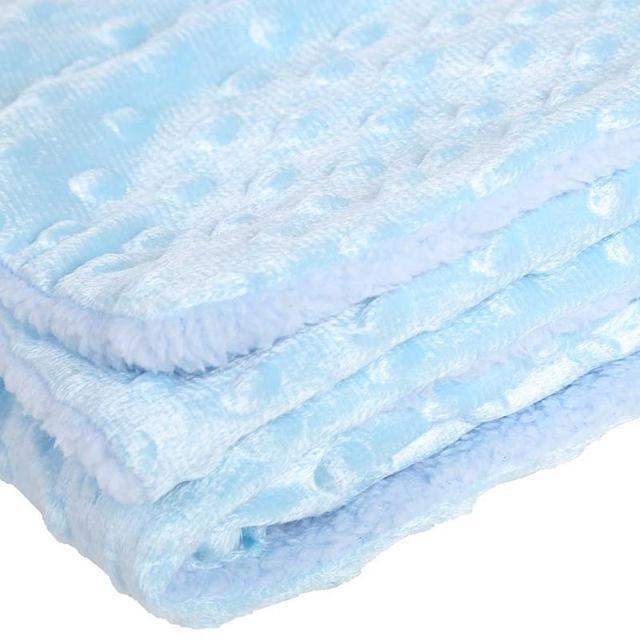Thermal Baby Blanket  5