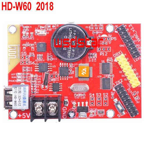 Detail Feedback Questions about HD U6A 320*32 160*32 2*HUB12