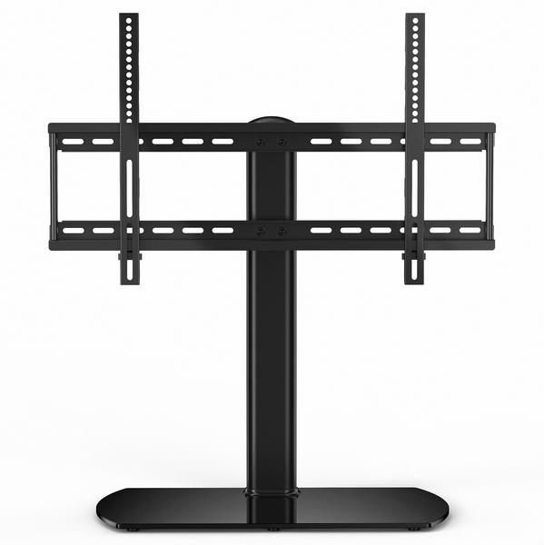 Fitueyes Universal Table Top Tv Stand For 32 To 60 Inch Tvs Height