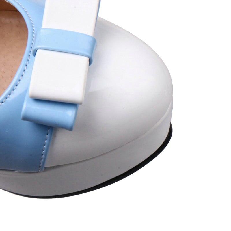 نسائي الإناث مثير حذاء