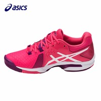 Orginal ASICS New Women Running Shoes Breathable Stable Shoes outdoor Tennis shoes classic Leisure Non slip E658Y 1901