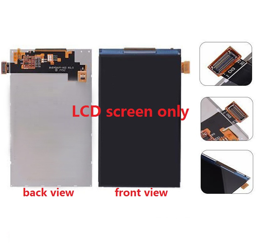Image 4 - Touch Screen Digitizer Sensor + LCD Display Screen For Samsung Galaxy Core Prime SM G361F G361H+ Adhesive + Kits-in Mobile Phone LCD Screens from Cellphones & Telecommunications