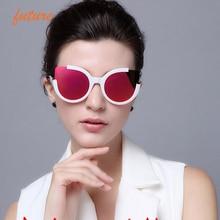 Totalglasses Round Shade Summer Fashion Sunglasses Women Vintage Brand Designer Glasses For Ladies Gafas Retro Oculos