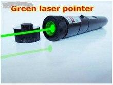 High power 100000M Green laser pointer 532nm Focusable Burning match, burn cigarette, SDlaser 303 light, Astronomy Lazer hunting
