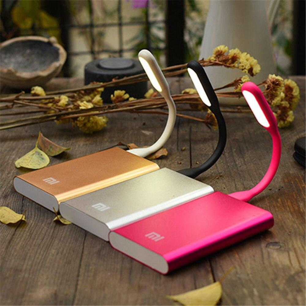 FFFAS 10 pièces Mini Souple Flexible USB Led Lumière Lampe Gadgets pour la banque D'alimentation PC portable portable téléphone nuit lumière licht luz luce