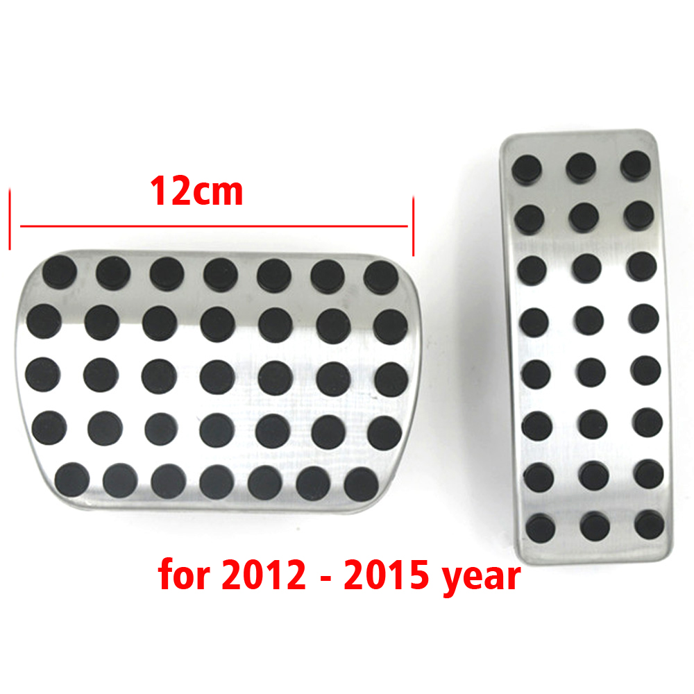 Brake Pedal Pad FOR MERCEDES GL X164 06-/>12 3.0 4.0 4.7 5.5 Auto Gearbox