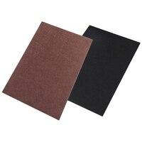 10 Pcs Black Felt Furniture Pads Furniture Feet Pads Hardwood Floors Protection Mat Furniture Accessories|Furniture Accessories|Furniture -