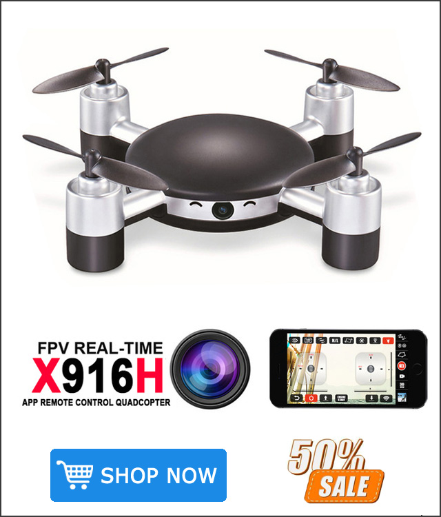 Professional Quadrocopter with Camera WiFi 1080P Brushless Drone RC Dron with GPS 1km Remote Control Quadcopter Auto Take-off