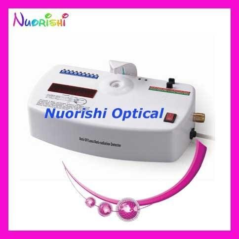 UV tester lens tester ultraviolet tester Lens testing equipment UV (UV400 tester) CP-13B wavelength can be adjusted цены