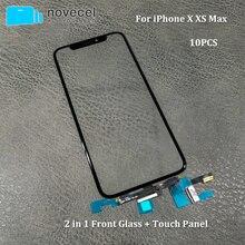 XR tactile rechange verre