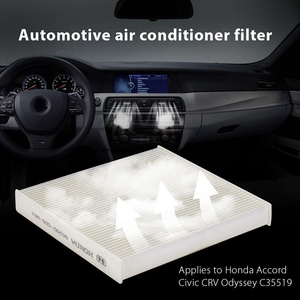 For Honda Accord Cabin Air Fil