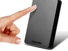 TOSHIBA disco duro externo usb three.zero 1TB HD Moveable Laborious Drive Disk USB three.zero SATA3 2.5″  onerous disk toshibadesktop onerous drives hdd