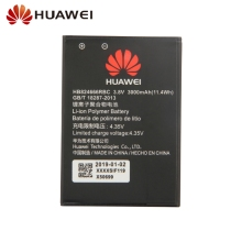 Huawei Original Replacement Battery HB824666RBC For E5577 E5577Bs-937 New Authentic Phone 3000mAh